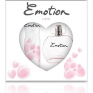 EMOTİON EDT LOVE 150ML DEO+EAU DE TOILETTE 50ML (ADET)