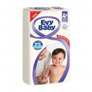 EVY BABY JUMBO PAKET MAXİ PLUS 9-20 (42)-4'LÜ KOLİ