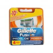 GİLLETTE FUSION PROGLIDE POWER 4'LÜ YEDEK-10'LU PAKET (SAP 81521944)