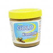 GOLD (ŞEKER İLAVESİZ) KREM FISTIK 340GR-12'Lİ KOLİ