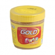 GOLD (SWEETY) KREM FISTIK 340GR-12'Lİ KOLİ