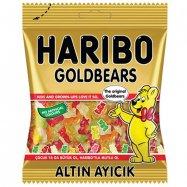 HARİBO ALTIN AYICIK (GOLD BEARS) 80GR - 24'LÜ KOLİ