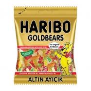 HARİBO ALTIN AYICIK (GOLD BEARS) 80GR - 36'LI KOLİ