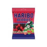 HARİBO BERRIES 80GR -24'LÜ KOLİ