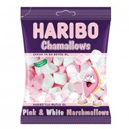 HARİBO CHAMALLOWS 70GR - 24'LÜ KOLİ