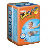 HUGGIES LİTTLE SWIMMERS (MAYO BEBEK BEZİ)12-18KG - 3'LÜ KOLİ
