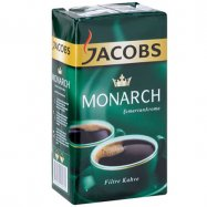 JACOBS MONARCH 500GR - 12'Lİ KOLİ