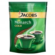 JACOBS MONARCH GOLD 100GR POŞET - 12'Lİ KOLİ