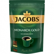 JACOBS MONARCH GOLD 200GR POŞET - 6'LI KOLİ