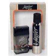JAGLER GİFT SET 2'Lİ FOR MEN SPORT(ADET)