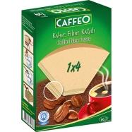 KAHVE FİLTRE KAĞIDI CAFFEO 80'Lİ PAKET (ADET K:18)