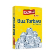 KOROPLAST BUZ TORBASI 10ADET - 48'Lİ KOLİ
