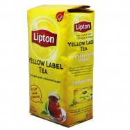 LİPTON YELLOW LABEL 500GR - 16'LI KOLİ
