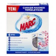 MARC ÇAMAŞIR MAKİNASI TEMİZLEYİCİSİ 2X250ML-14'LÜ KOLİ