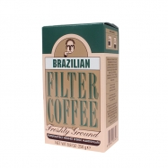 MEHMET EFENDİ BRAZILIAN FİLTER COFFEE 250GR-12'Lİ KOLİ
