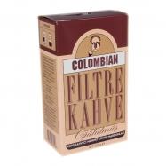 MEHMET EFENDİ COLOMBIAN FİLTER COFFEE 500GR-12'Lİ KOLİ