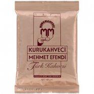 MEHMET EFENDİ TÜRK KAHVESİ 100GR - 25'Lİ PAKET