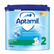 MİLUPA APTAMİL 350GR NO:2 (K:6)