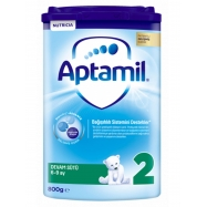 MİLUPA APTAMİL 800GR NO:2 (K:6)