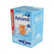 MİLUPA APTAMİL NO:3 1200GR