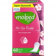MOLPED LIGHT SUPER EKO (NORMAL) 60'LI PAKET  - 10'LU KOLİ