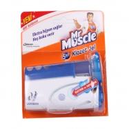 MR.MUSCLE KLOZET JEL 38GR LAVENDER - 12'Lİ KOLİ