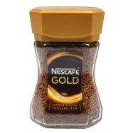 NESCAFE GOLD 50GR KAVANOZ - 12'Lİ KOLİ