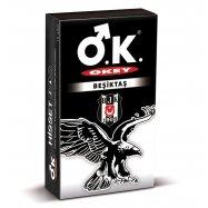 OKEY BEŞİKTAŞ - 5'Lİ PAKET