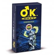 OKEY FENERBAHÇE - 10'LU PAKET