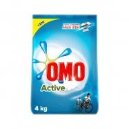 OMO 4.5KG ACTİVE (ADET)