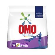 OMO MATİK COLOR 1.5KG - 9'LU KOLİ