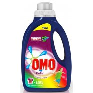 OMO SIVI DETERJAN 1350ML COLOR - 6'LI KOLİ