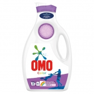 OMO SIVI DETERJAN 1950ML COLOR -6'LI KOLİ