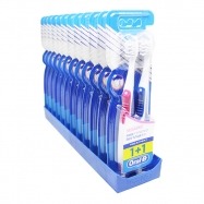 ORAL-B (1+1) HASSASİYET-FOR SENSİTİVE GUMS EXTRA YUM.-12'Lİ PAKET (81616095)
