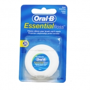 ORAL-B ESSENTİAL FLOSS DİŞ İPİ MİNT 50MT - 12'Lİ PAKET
