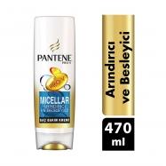 PANTENE 470ML SAÇ KREMİ MICELLAR ARINDIRICI&BESLEYİCİ-6'LI PAKET