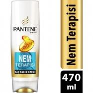 PANTENE 470ML SAÇ KREMİ NEM TERAPİSİ-6'LI PAKE