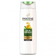 PANTENE 550ML SAÇ KREMİ AQUA LIGHT - 6'LI PAKET