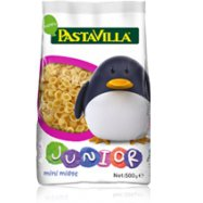 PASTAVİLLA JUNİOR MİNİ MİDYE 500GR - 20'Lİ KOLİ