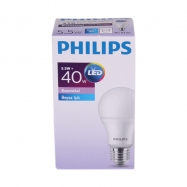 PHİLİPS LED AMPUL 5.5 WATT-12'Lİ KOLİ