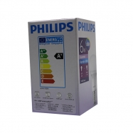 PHİLİPS LED AMPUL 6 WATT-12'Lİ KOLİ
