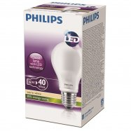 PHİLİPS LED CLASSİC 6 WATT- 10'LU KOLİ