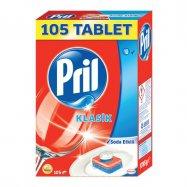 PRİL 105'Lİ KLASİK TABLET (SODA ETKİLİ) - 5'Lİ KOLİ
