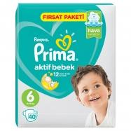 PRİMA SÜPER FIRSAT PAKETİ EXTRA LARGE 15+ (56 ADET)