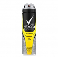 REXONA DEO MEN V8 150ML.