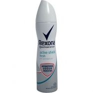 REXONA DEO WOMEN ACTİVE SHİELD FRESH 150ML.