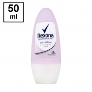 REXONA ROLL ON SENSİTİVE WOMEN 50ML-6'LI PAKET