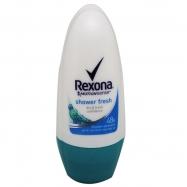 REXONA ROLL ON SHOWER FRESH WOMEN 50ML-6'LI PAKET