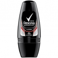 REXONA ROLL ON TURBO MEN 50ML-6'LI PAKET