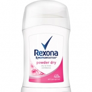 REXONA STICK POWDER DRY 50ML KDN -6'LI PAKET